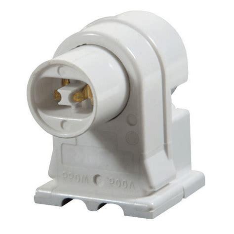 fluorescent light socket types plt l13550 t8 t12 ho vho plunger lholder
