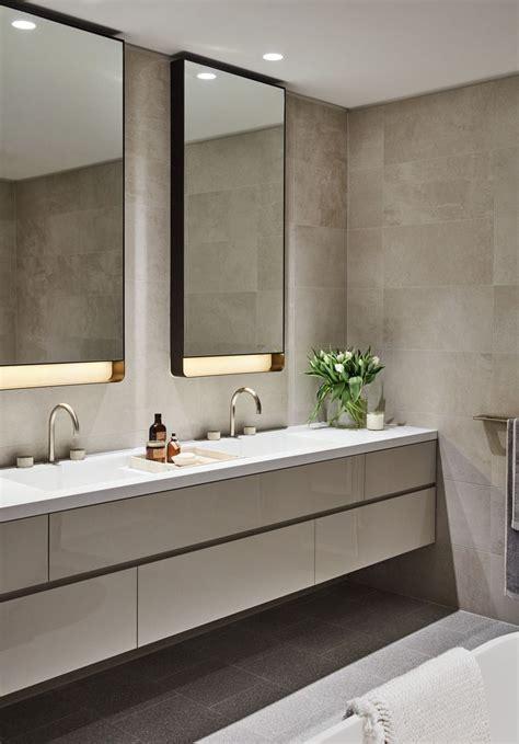 Modern Classic Bathroom Ideas by Classic East Melbourne Bates Smart East Bathroom
