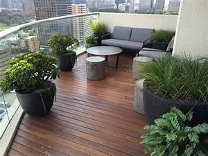Holz Für Balkonboden : 1001 unglaubliche balkon ideen zur inspiration ~ Markanthonyermac.com Haus und Dekorationen