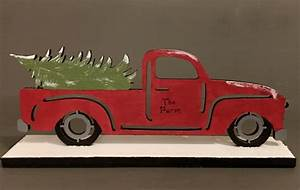 My, Little, Red, Truck