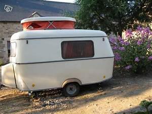 Le Bon Coin Camping Car Occasion Particulier A Particulier Bretagne : caravane eriba occasion le bon coin neuve ~ Gottalentnigeria.com Avis de Voitures
