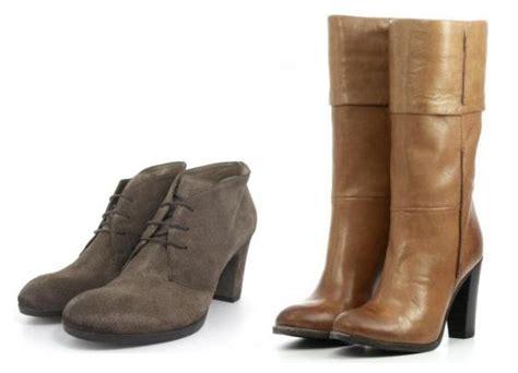 Progetto Laarzen En Schoenen
