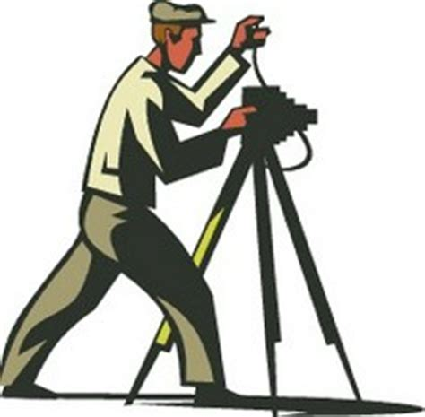 13237 photographer taking a picture clipart free photography clipart pictures clipartix
