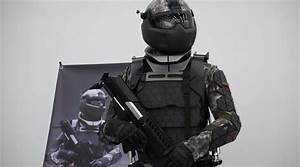 Russian military lab unveils prototype of Star Wars-like ...