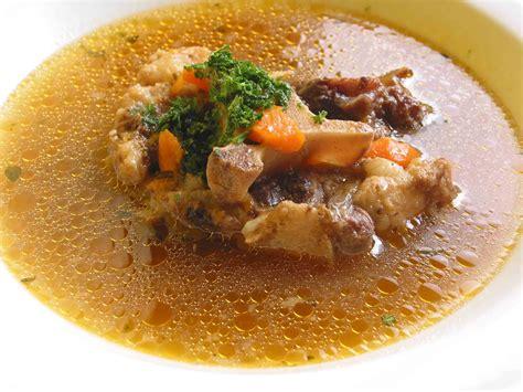 oxtail soup oxtail soup erecipe