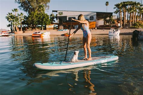 explorer inflatable paddle board package isle surf