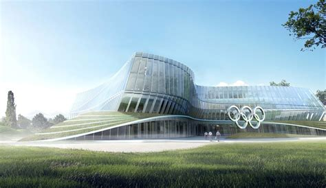 10 Upcoming Architecture Projects We're Following in 2015