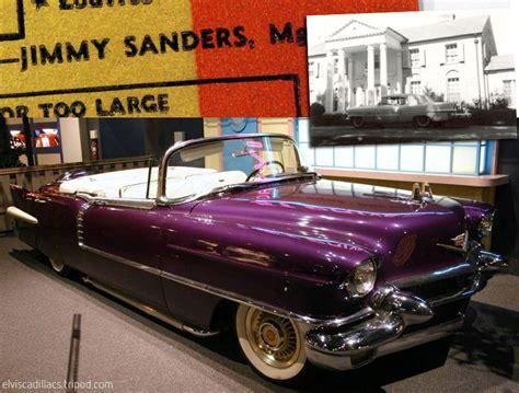 Was Elvis In The Auto Custom Shop?  Custom Car