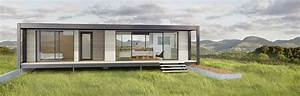 Modern Modular Homes Prices Low Cost Modern Prefab Homes ...