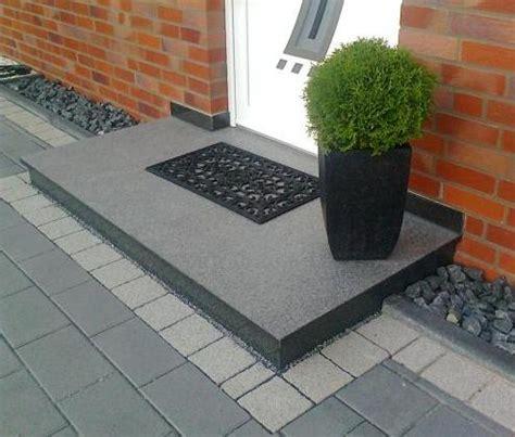 granitplatten aussen verlegen granit treppenstufen verlegen anleitung gel 228 nder f 252 r au 223 en