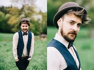 Outfit bräutigam vintage