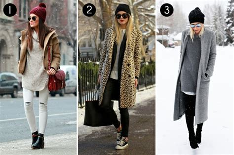 winter style damen 1001 idee per abbigliamento casual chic uomo e donna