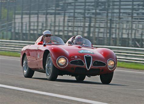 Alfa Romeo 6c by 1953 Alfa Romeo 6c 3000 Cm Alfa Romeo Supercars Net