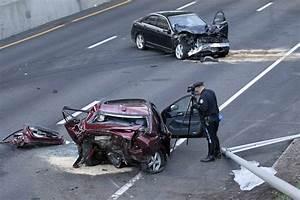 Drunk off-duty detective allegedly involved in car crash