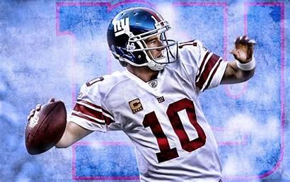 Giants York Eli Manning Ny Wallpapers Screensaver