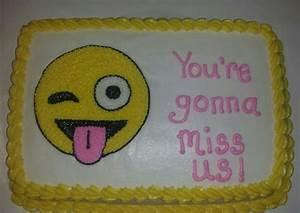 The 25+ best Farewell cake ideas on Pinterest Man cake