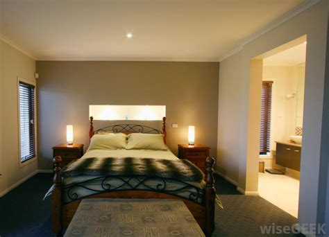 Master Bedroom With Ensuite  Bedroom At Real Estate