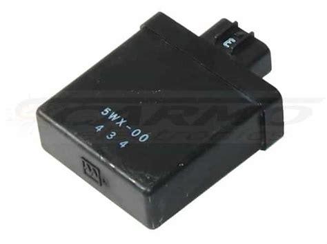 Tzr50 Igniter Ignition Module Cdi Tci Box (5wx-00)