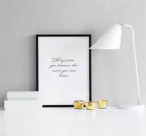 affiche avec texte de style manuscrit affiches en ligne With affiche chambre bébé avec livraison fleurs en ligne