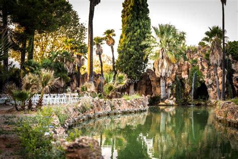 ceremonia en el lago de parc sama foto