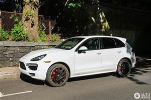 2017 Porsche Cayenne Turbo S : porsche 958 cayenne turbo s 25 june 2017 autogespot ~ Maxctalentgroup.com Avis de Voitures