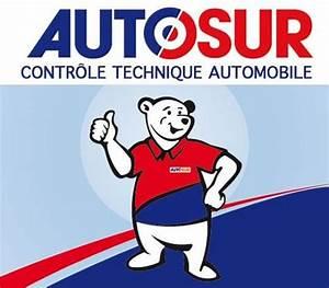 Controle Technique As : autosur contr le technique automobile ~ Medecine-chirurgie-esthetiques.com Avis de Voitures