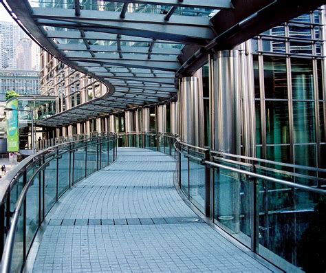 Stainless steel in Architecture, Building & Construction