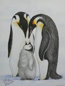 WITS » Love is the Mother Penguin