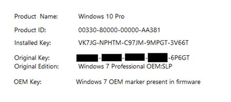 How to Find Your Windows 10 or Office 365 Product Key