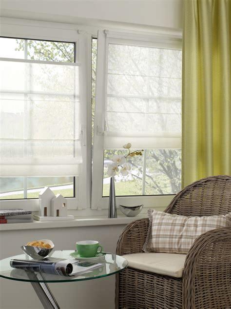 jalousie billiger easyfix raffrollo transparent 70 x 140 cm weiß 33922