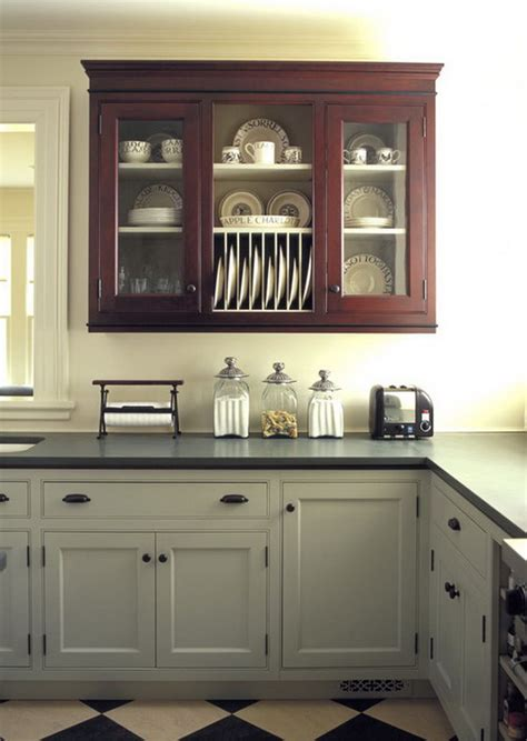 colored kitchen canisters stylish two tone kitchen cabinets for your inspiration