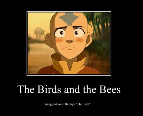 the birds and the bees by deviantwatcher4532 on deviantart