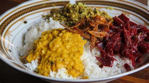 12 foods you should try in sri lanka cnn com