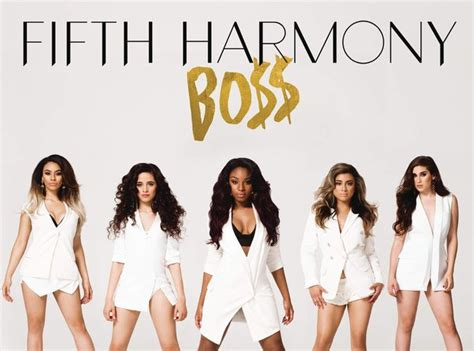 Fifth Harmony First Single Was Called Bo$$ Facts