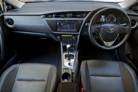 toyota corolla levin zr review  caradvice