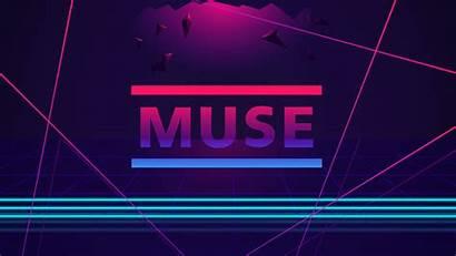 Muse 4k Wallpapers Dark Transparent Side Clip