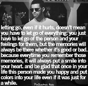 Drake Quotes About Letting Go. QuotesGram