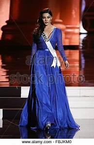 Miss Universe 2015 Preliminary Competition at The AXIS at ...