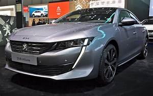 508 Peugeot : peugeot 508 ii wikipedia ~ Gottalentnigeria.com Avis de Voitures