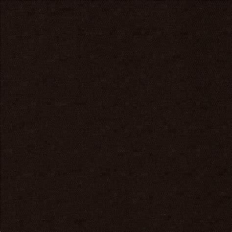 Darker Brown cotton twill brown discount designer fabric