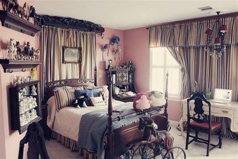 Horse Themed Bedrooms, Display Ideas And Bedrooms On Pinterest