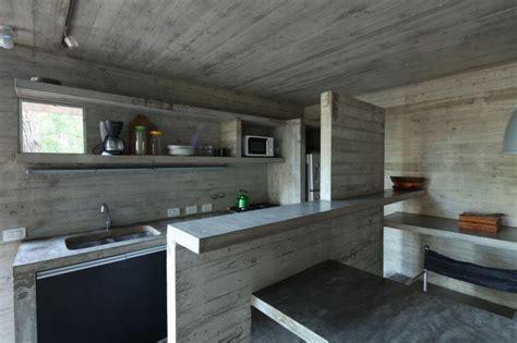 contoire de cuisine 11 amazing concrete kitchen design ideas decoholic