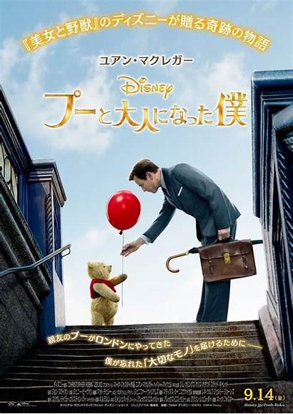 Robin Christopher Disney Poster Japanese Released