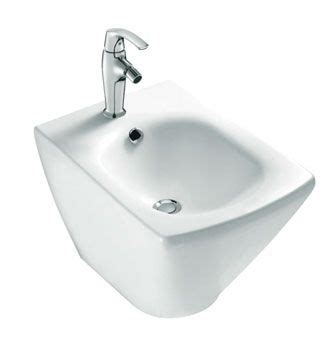 Toilet With Bidet Feature by Escale 174 Bidet Features 1 Tap Overflow Toilet Has