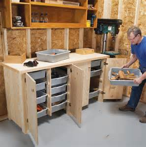 Workshop Cabinet Plans by Aw Extra Big Capacity Storage Cabinet Popular