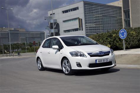 toyota hybride d occasion quelle voiture hybride acheter d occasion l argus