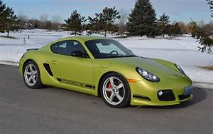 2012 Porsche Cayman R For The Purest Of Purists 114