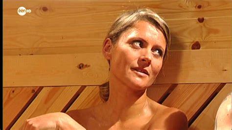 Nude Sauna Babe Mature Lesbian