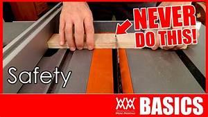 6 Keys To Shop Safety