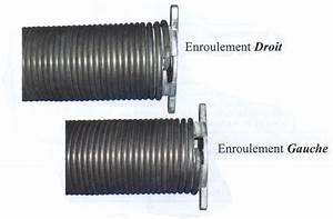 Ressort Porte De Garage Sectionnelle : mesurer un ressort de torsion ressort porte de garage ~ Dailycaller-alerts.com Idées de Décoration